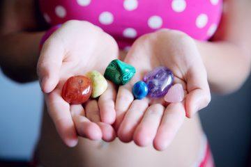 differences between gemstones