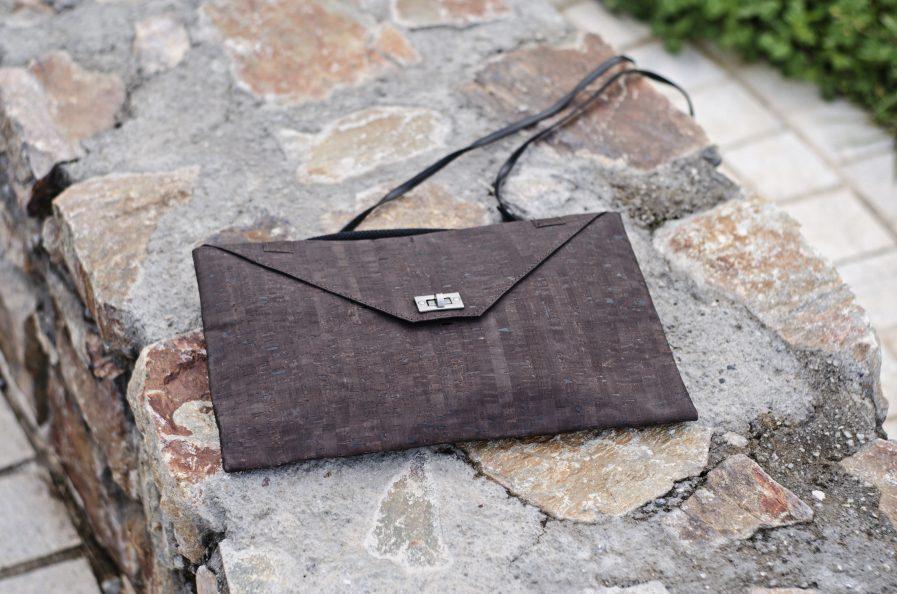 Handmade mini handbag