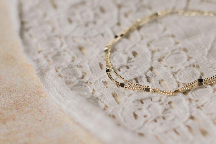 925 Sterling Silver Strand Bracelet