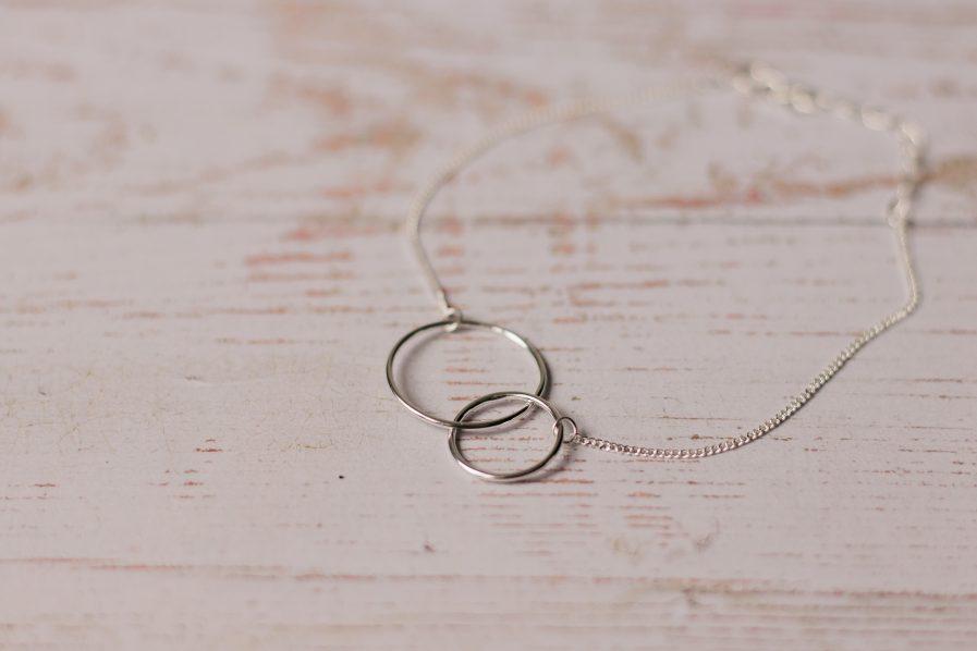 Link Wire Bracelet
