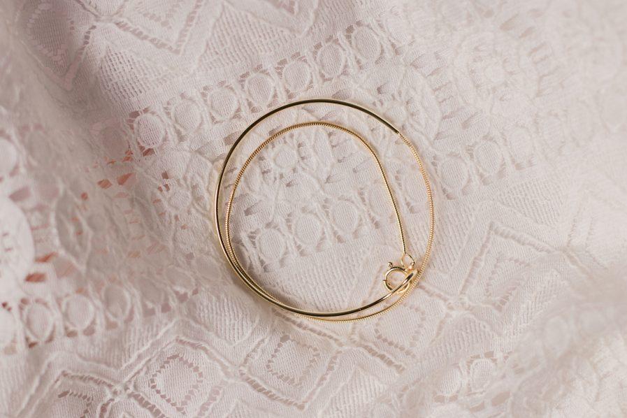 Minimalist 18K Bracelet