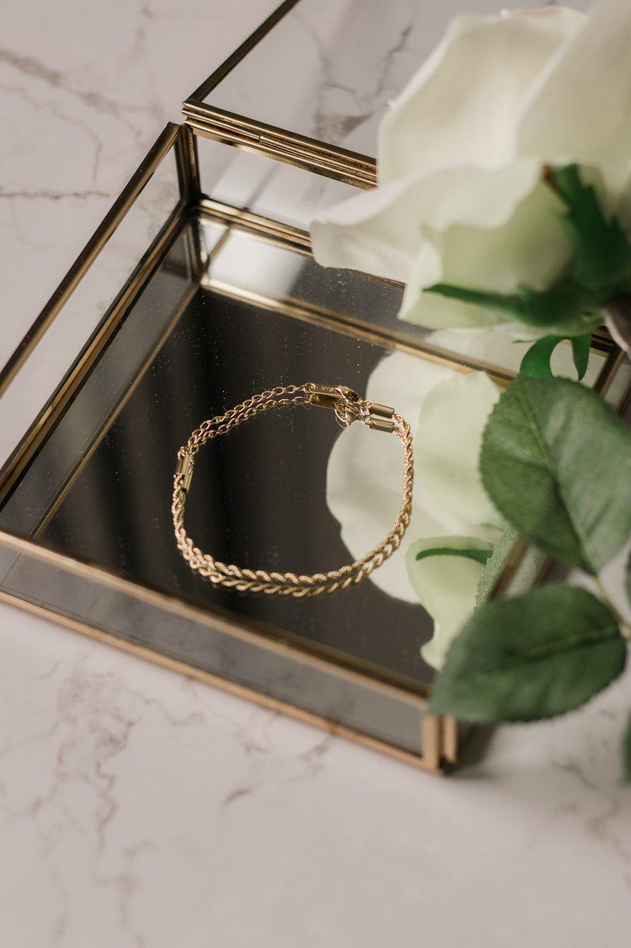 titanium Women's Bracelet